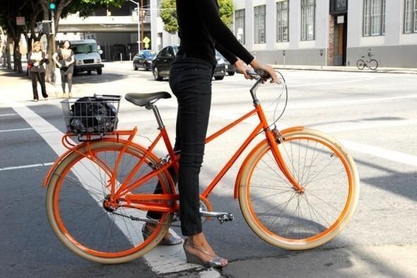 Изображение 15. 15 велосипедов для весны.. Изображение № 15.