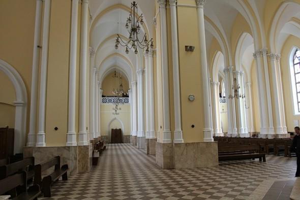 Католический собор в Москве. Изображение № 13.