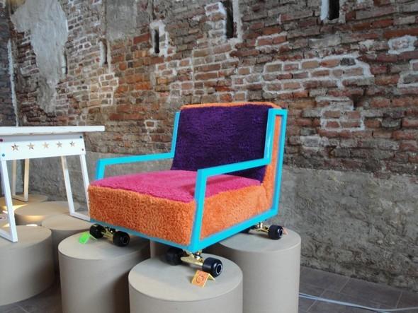 Неделя Дизайна в Милане: fuorisalone. Изображение № 22.