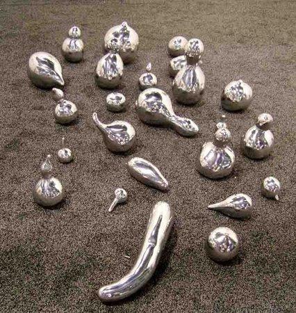 Art-Basel – 2007 Miami репортаж сместа событий. Изображение № 13.