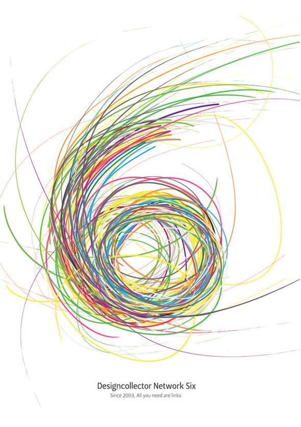 Designcollector Network 6 лет!!!. Изображение № 18.