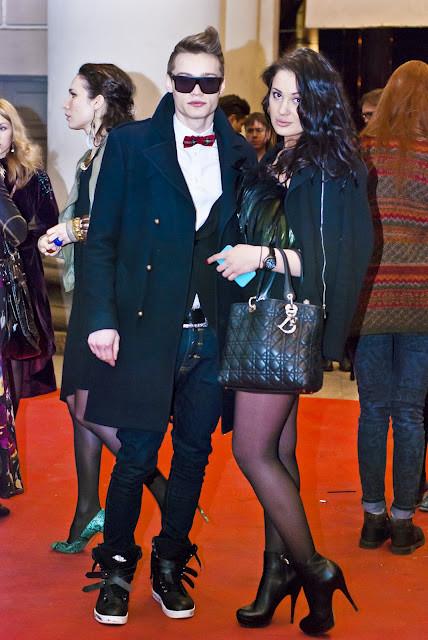 Aurora Fashion Week (2012) - Looks. Изображение № 21.