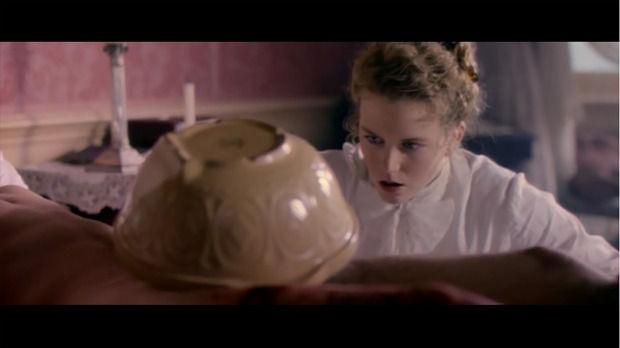 Николь Кидман и откровенные сцены. Изображение № 2.