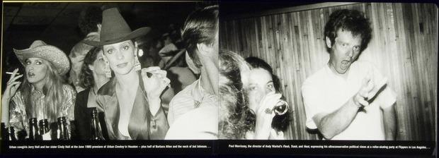 Клубная мания: 10 фотоальбомов о безумной ночной жизни . Изображение №17.