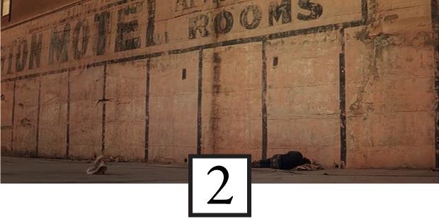 Вспомнить все: Фильмография Оливера Стоуна в 20 кадрах. Изображение № 2.