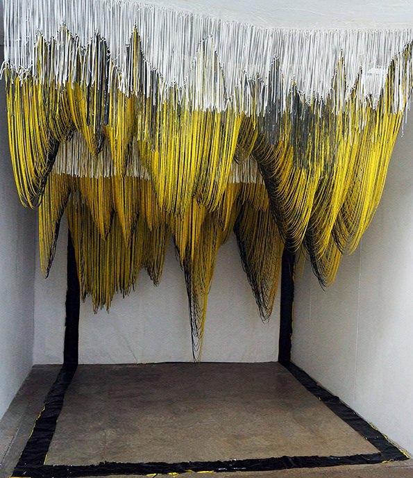 В Лондоне открылась выставка 3D-живописи. Изображение № 6.