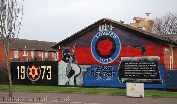 Граффити Ольстера. Изображение № 62.