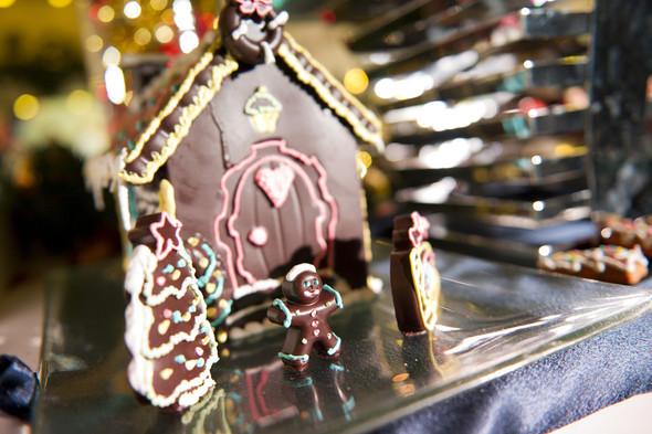Десертный Бал 2011 - закрытие Московского Гастрономического Фестиваля. Изображение № 14.