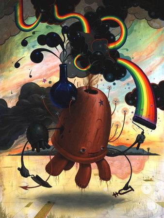 Jeff Soto. Изображение № 9.