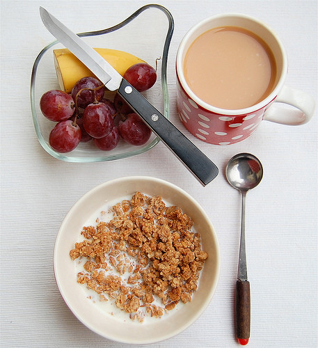 Завтраки отBowhaus. Изображение № 4.