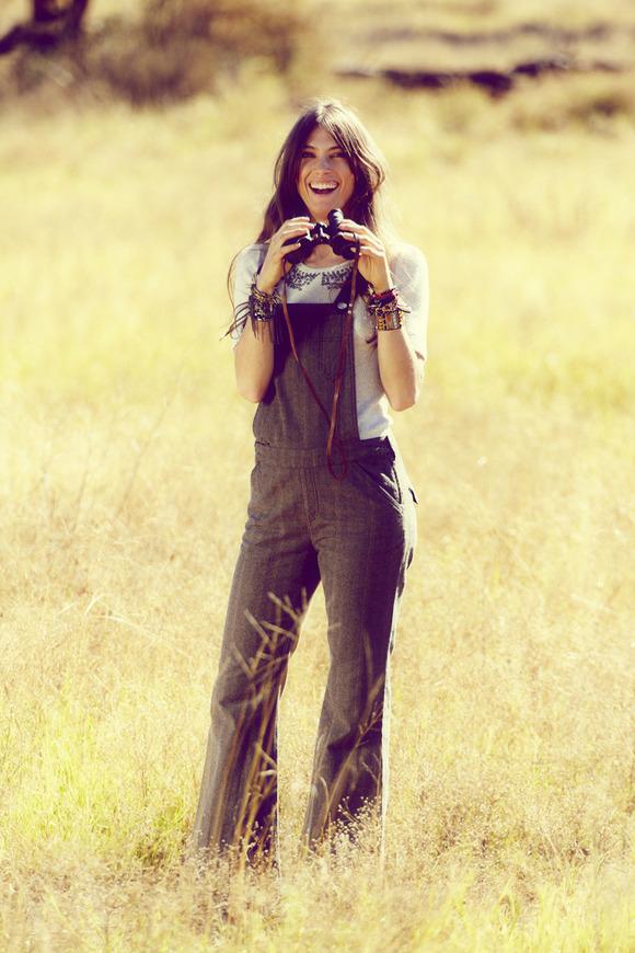 Лукбуки: H&M, Zara, Urban Outfitters и другие. Изображение №143.