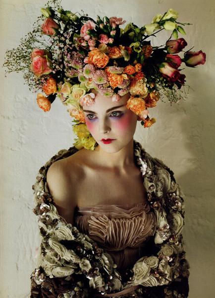 6 известных дуэтов модных фотографов. Изображение № 39.