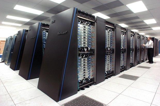 В России создадут суперкомпьютер. Изображение № 1.