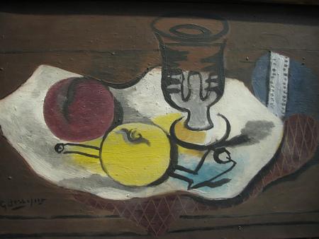 Georges Braque. Изображение № 16.