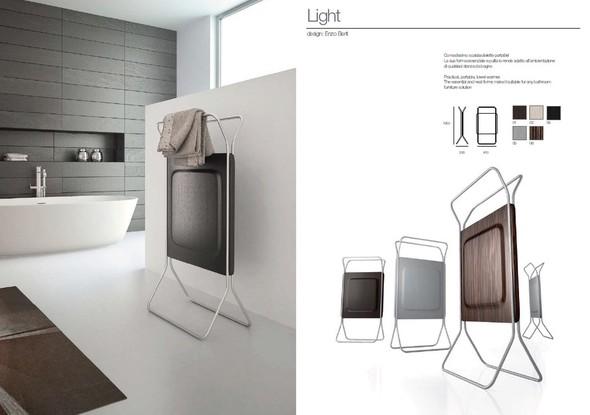 I-Radium - деревянные дизайн-радиаторы из Италии. Изображение № 16.