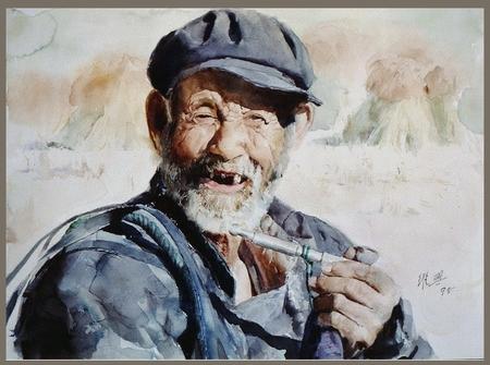 МАСТЕР Guan Weixing. Изображение № 33.