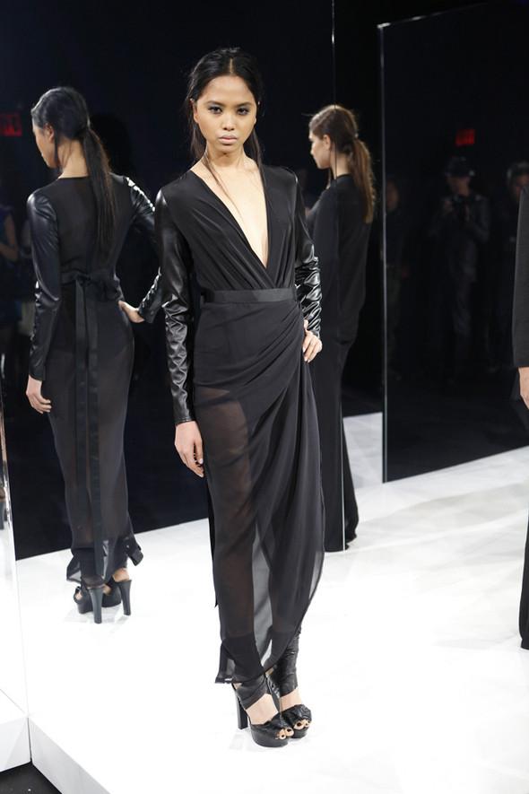 Изображение 6. Кира Пластинина показала новую коллекцию на неделе моды в Нью-Йорке.. Изображение № 6.