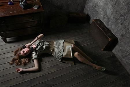ФеяДеревяшкина «У одежды есть душа». Изображение № 13.
