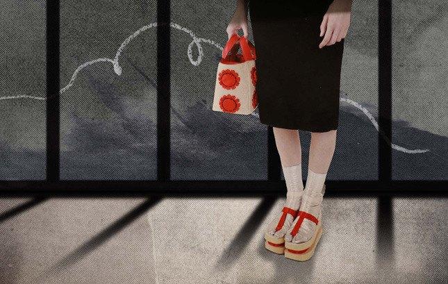 Вышел лукбук Prada из серии Real Fantasies. Изображение № 32.