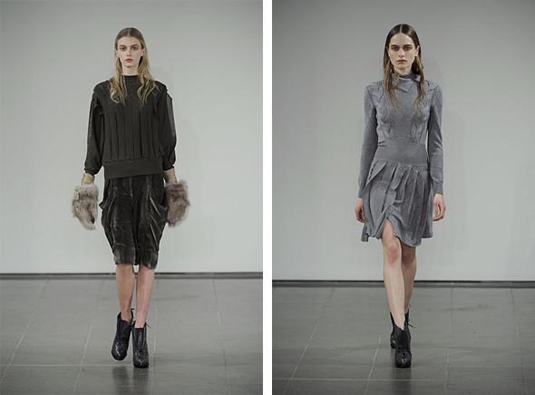 London Fashion Week AW 10: День четвертый. Изображение № 19.