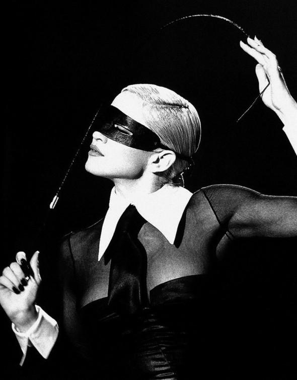 С днем рождения, Мадонна!. Изображение № 42.