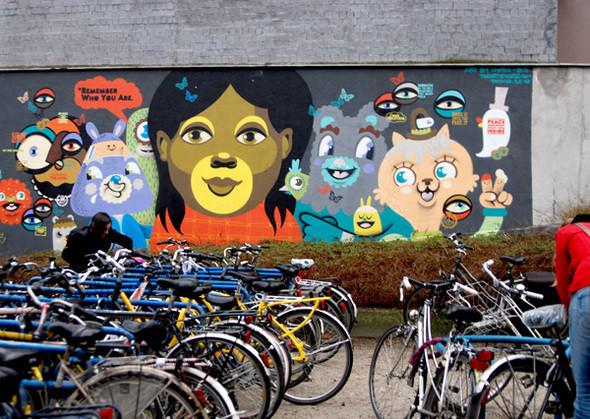 Ghent University. Изображение № 10.
