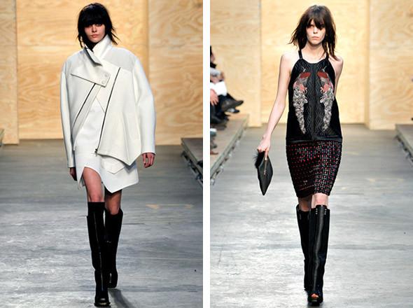Неделя моды в Нью-Йорке: Мнения. Изображение № 29.