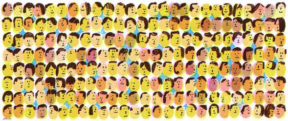 Татсуро Киючи. Изображение № 49.