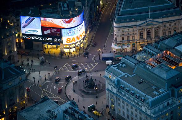 Изображение 18. Ночной LONDON.. Изображение № 18.