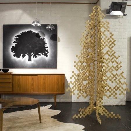 Новогодние елки. Изображение № 2.