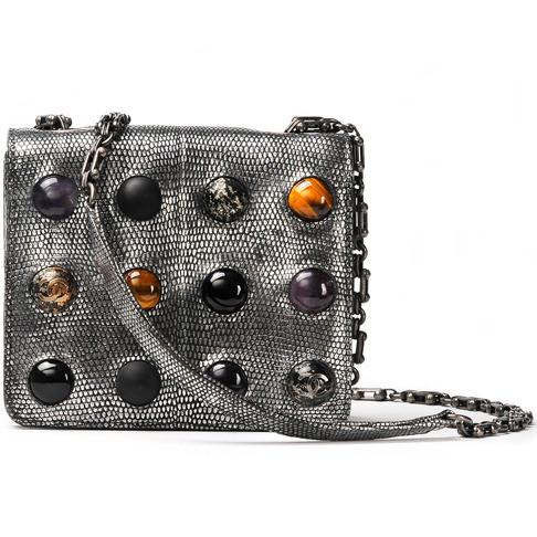Осенняя коллекция аксессуаров Chanel. Изображение № 11.