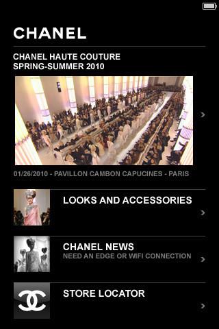 Новая эра моды: fashion приложения в твоем iPhone. Изображение № 4.