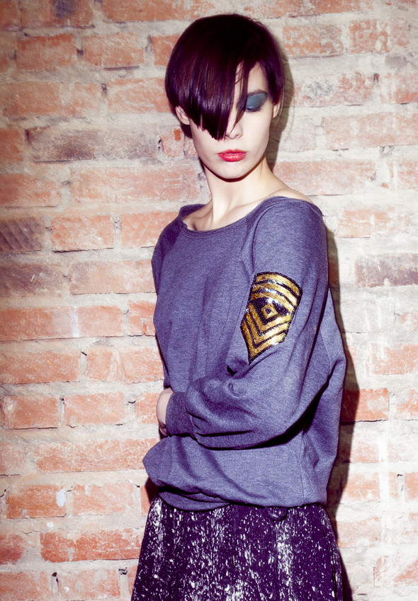 """Fast Fashion From New York"" lookbook. Изображение № 10."
