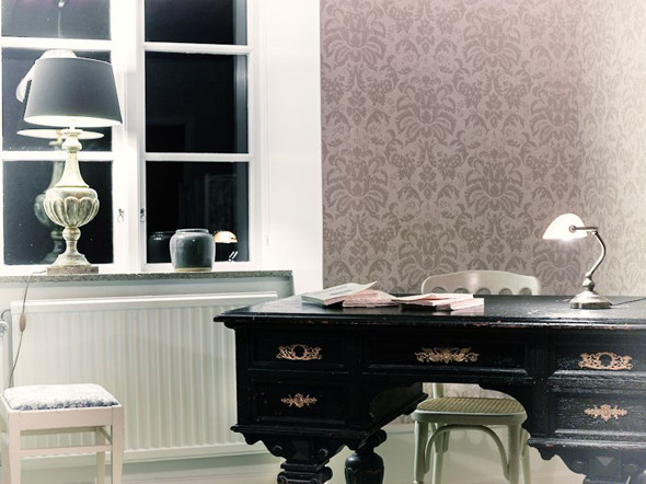 Свит в отеле Stelor. Изображение № 68.