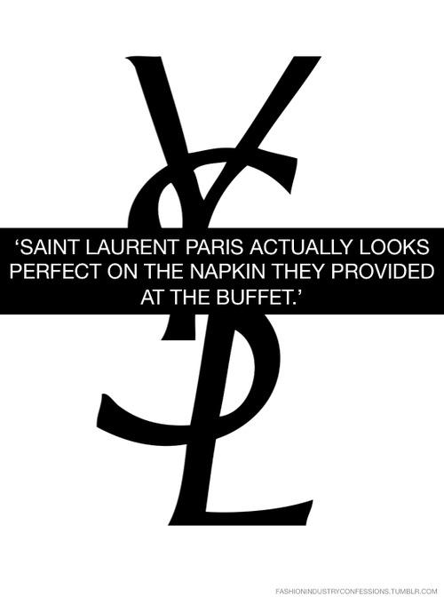Фотография из блога Fashionindustryconfessions.tumblr.com. Изображение № 2.