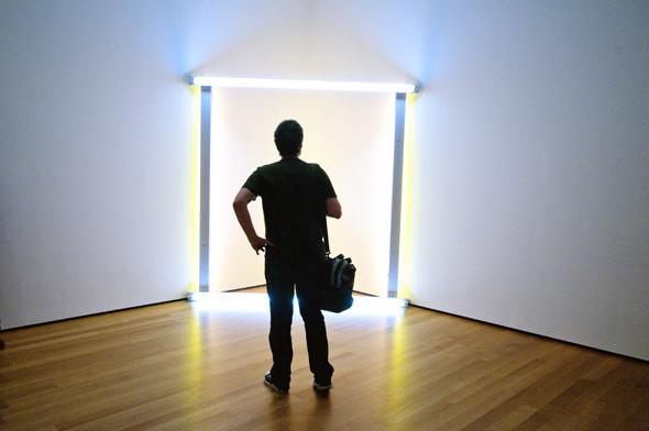 Нью-Йорк, Музей современного искусства (MoMA). Изображение № 5.