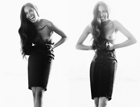 """Naomi is a Lady!"". Изображение № 4."