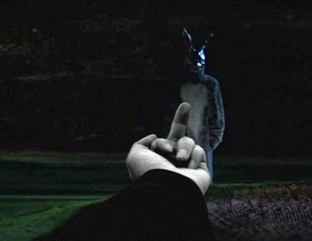 Фак всему: Чтозаклеймили наши читатели перед концом света. Изображение № 12.