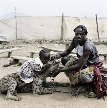 Hyena & Other Men. Изображение № 7.