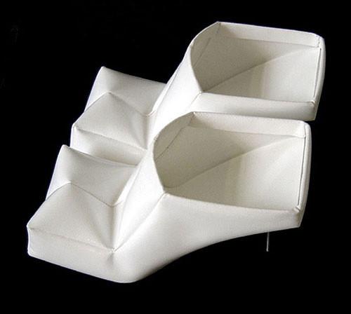 Найстраннейшие женские туфельки. Изображение № 22.