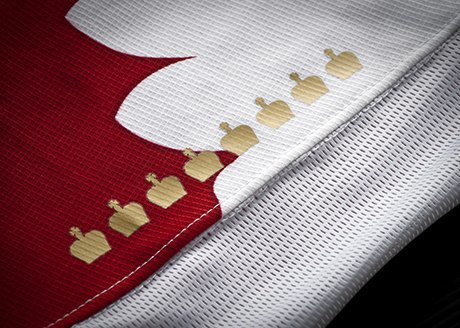 Кен Блэк из Nike сделал самую красивую олимпийскую форму. Изображение № 16.