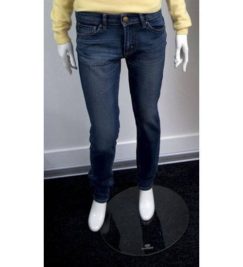 Uniqlo Denim: новый взгляд на старые добрые джинсы. Изображение № 3.