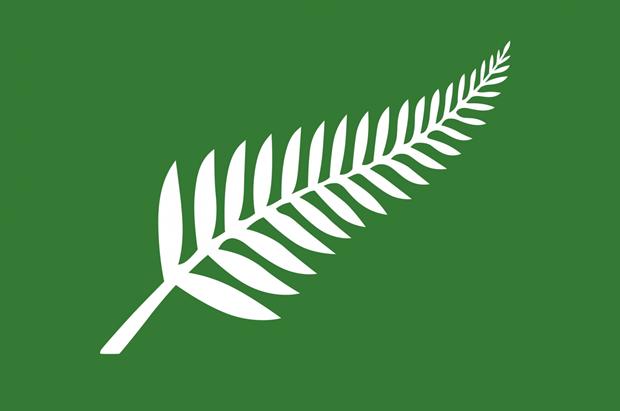 Новая Зеландия показала 40вариантов нового флага. Изображение № 28.