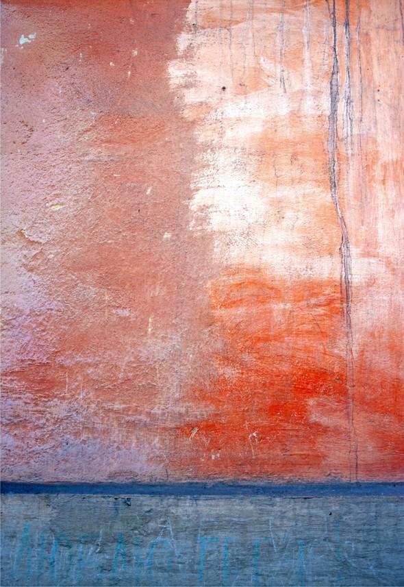 "Wall O'Graphy или ""Охота на стены"". Изображение № 24."
