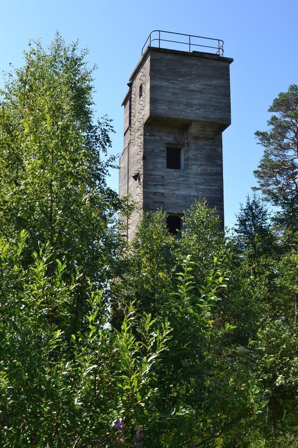 Поход по Ладожскому озеру. Изображение № 16.