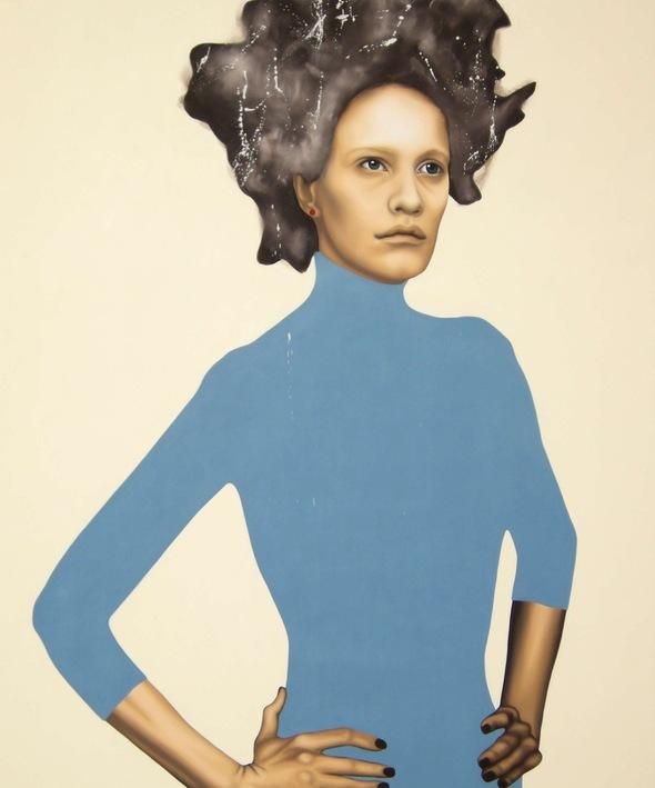 Сандра Акерманн (Sandra Akermann). Изображение № 15.