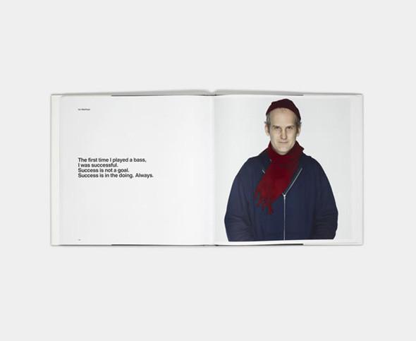 13 альбомов о современной музыке. Изображение № 138.
