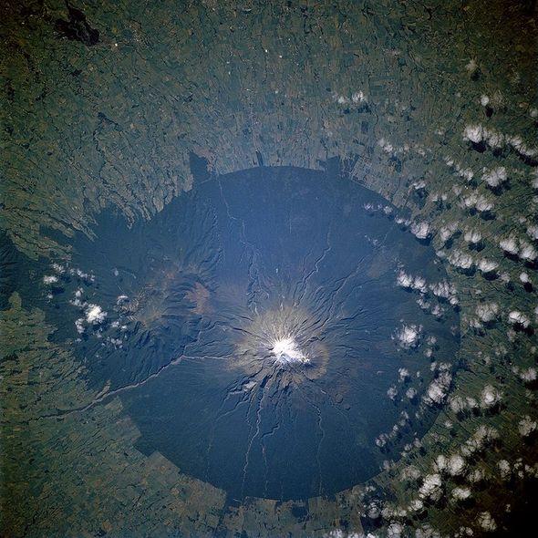 Земля «глазами» спутника. Изображение № 9.