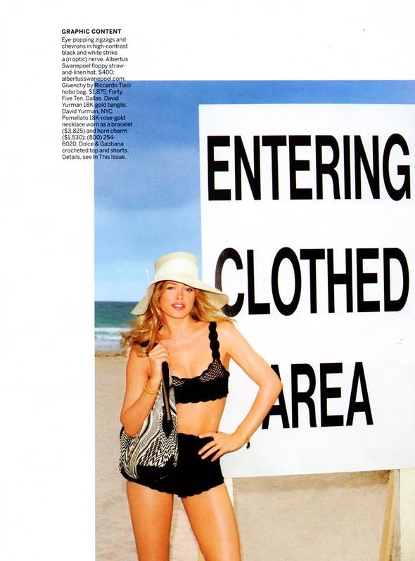 Life's a beach: Пляжные съемки. Изображение № 119.