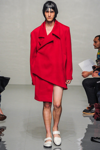 Неделя мужской моды в Лондоне: Мнения. Изображение № 23.